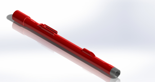 Conventional Mandrel