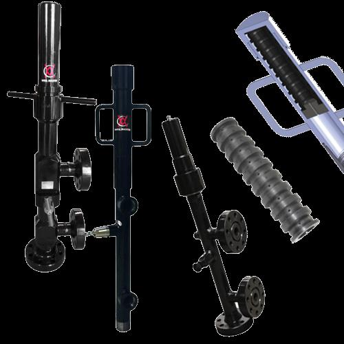 Lubricators & Accessories