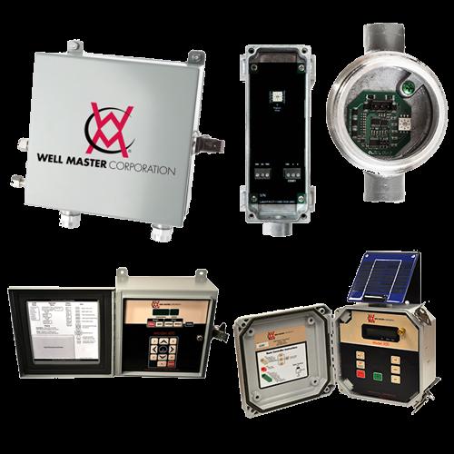 Sensors & Controllers